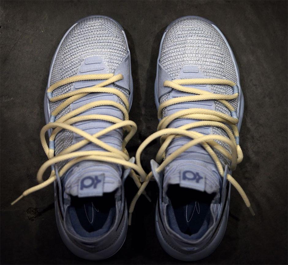 new style c636b 19f6c Nike KD 10 Anniversary Release Date | SneakerNews.com