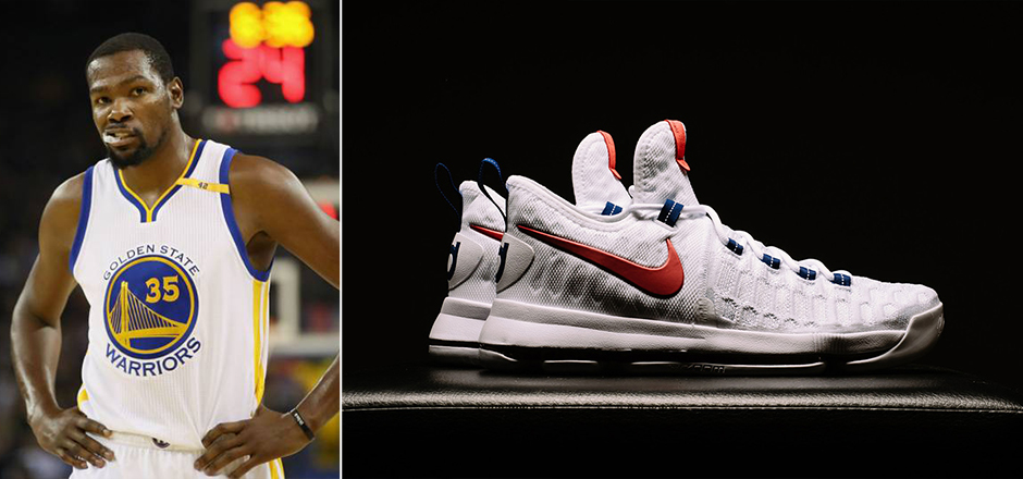 LeBron and Kyrie Have The Best-Selling Shoes In The NBA ...
