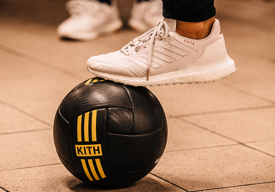 d4c07aab8 KITH adidas Soccer Collection Release Date - June 2nd | SneakerNews.com