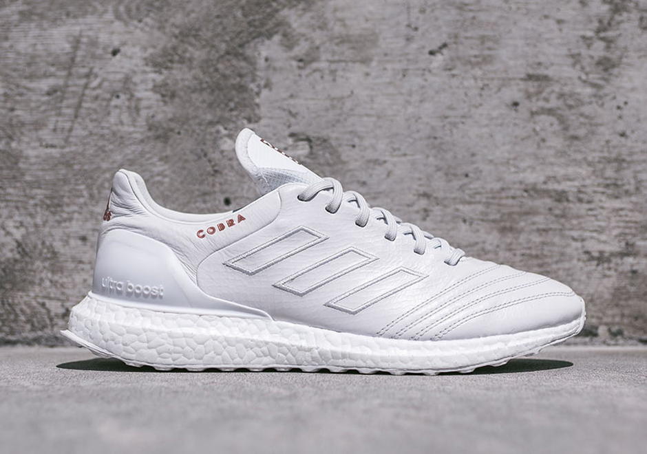 """check out f41c7 b328c ... KITH x ACE 16+ Pure Control Ultra Boost """"Kith Flamingos"""" Release Date  June Kith Adidas Ultra Boost Ace 16 Flamingo CM7890 ..."""