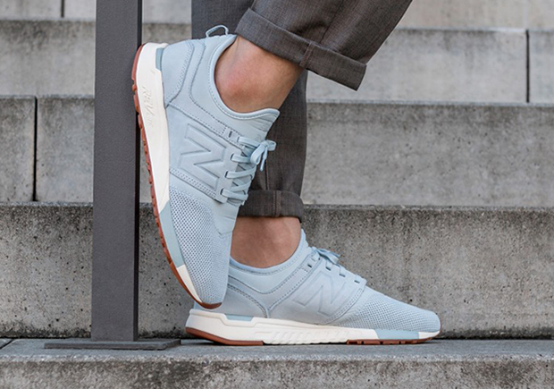 new balance 247 light blue