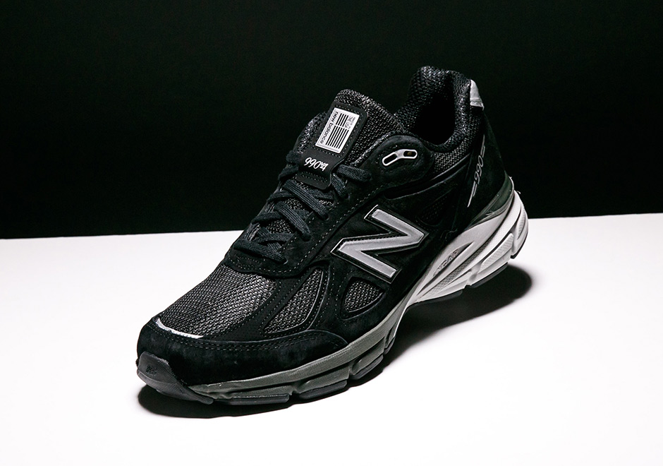 size 40 c4262 0e024 The Finer Details of the New Balance 990v4 - SneakerNews.com