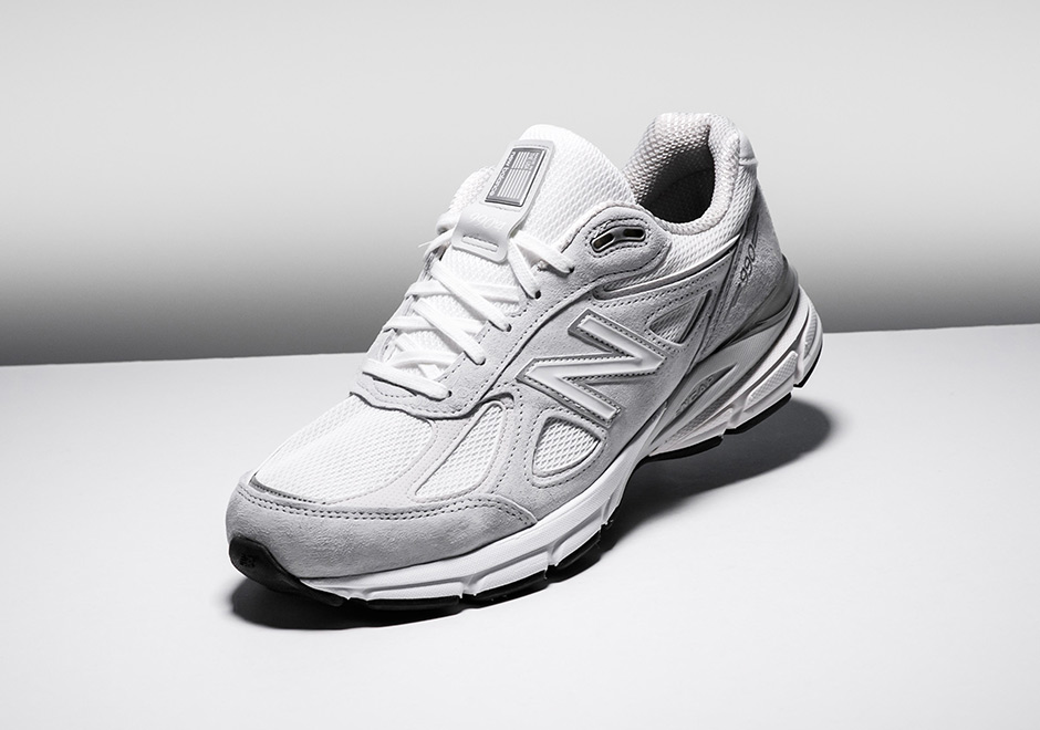 purchase cheap 8ada8 2a6bc New Balance 990v4 Summer 2017 Buy Now | SneakerNews.com