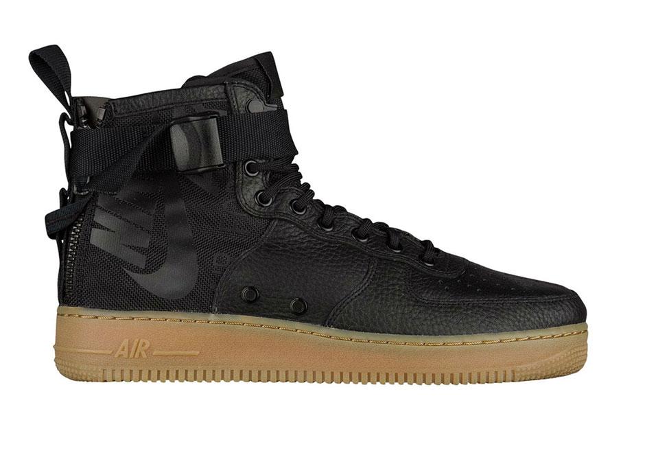 Nike SF-AF1 Mid Release Info