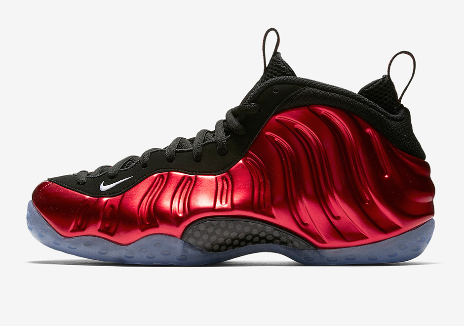 Nike Air Foamposite One Global Release Date  May 19th b0c946d8086d