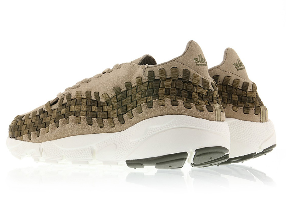 6808dc98d8 Nike Air Footscape Woven NM Global Release Date  May 10th