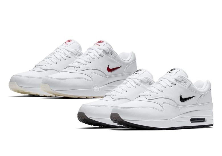 86a7e66283 Nike Air Max 1 Premium SC Jewel 918354-103 918354-103 Release Date ...