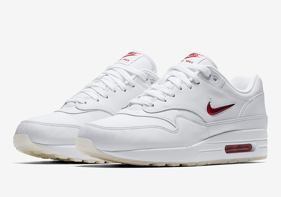nike air max 1 premium sc jewel 918354 103 918354 103 release date. Black Bedroom Furniture Sets. Home Design Ideas