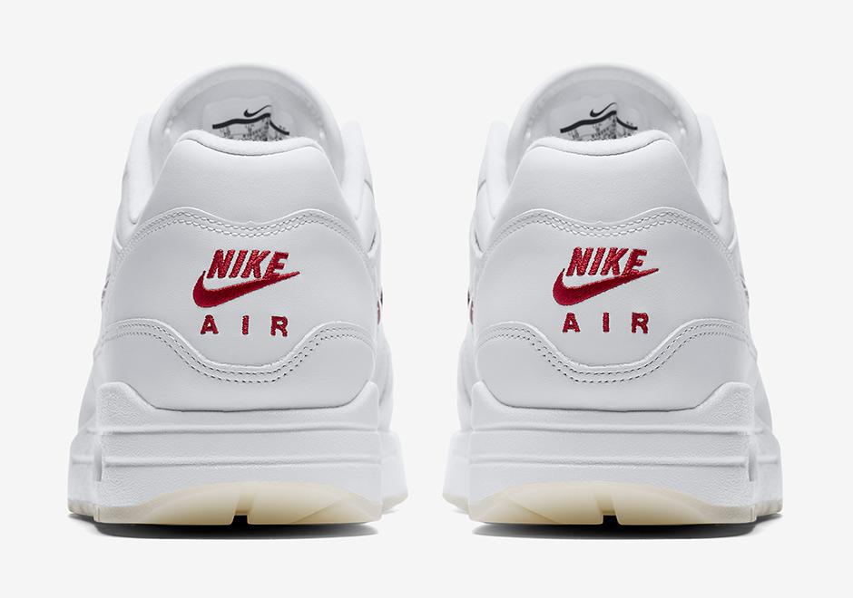 Nike Air Max 1 Prima Sc Joya Swoosh Af1 maUgT3D2