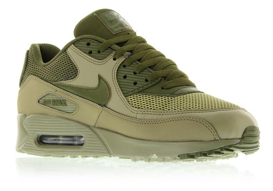promo code 65419 697b2 Nike Air Max 90 Trooper 537384-200   SneakerNews.com