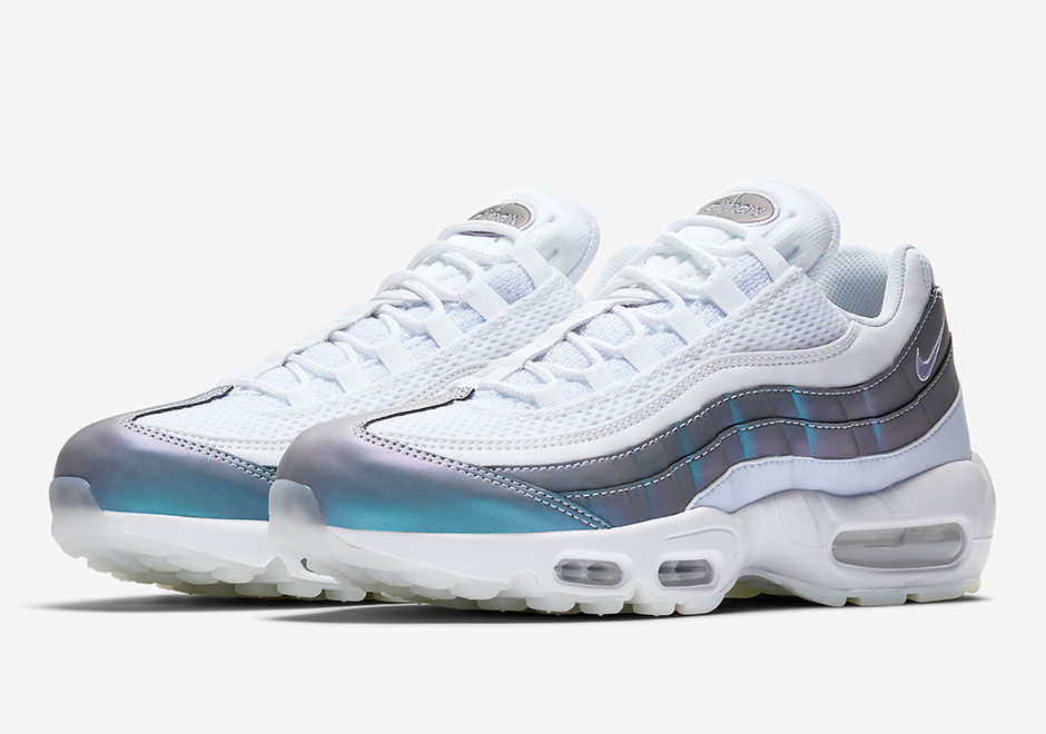 7297666c59 Nike Air Max 95 Color Shift 538416-401 | SneakerNews.com