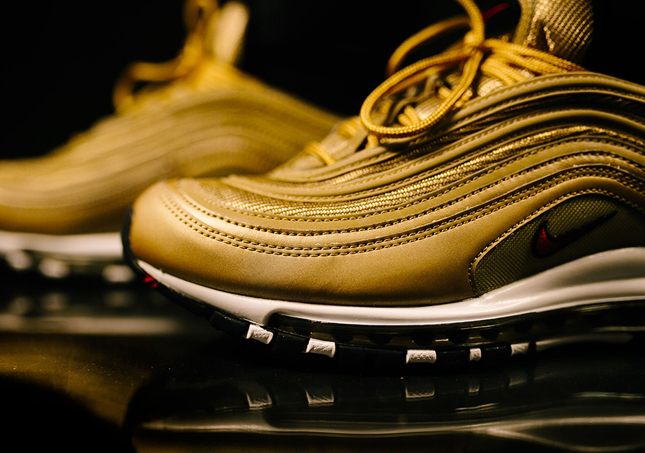 nike air max 97 metallic gold kopen