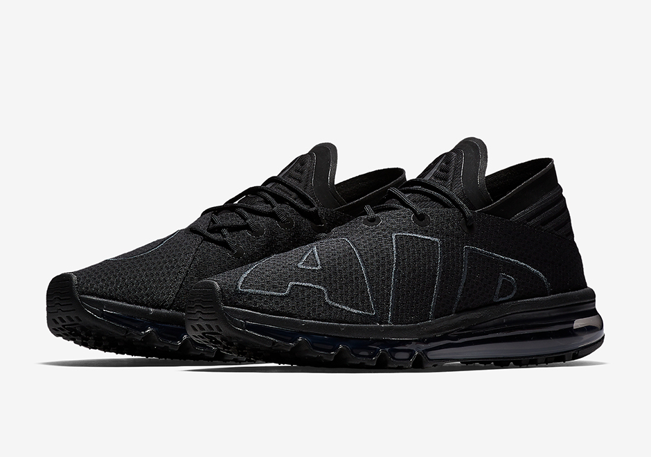 099270f6a7 france nike air max flair release date may 20th 2017. color black black  white 00d37