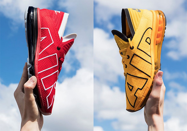 best cheap 78504 a0ea9 The Nike Air Max Flair Releases In Europe In Two Exclusive Colorways
