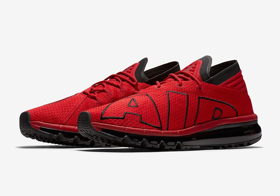 Men S Nike Air Max Flair Running Shoes