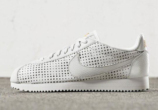 Nike Releasing A Special Cortez Inspired By One Of The Fastest Women In The World