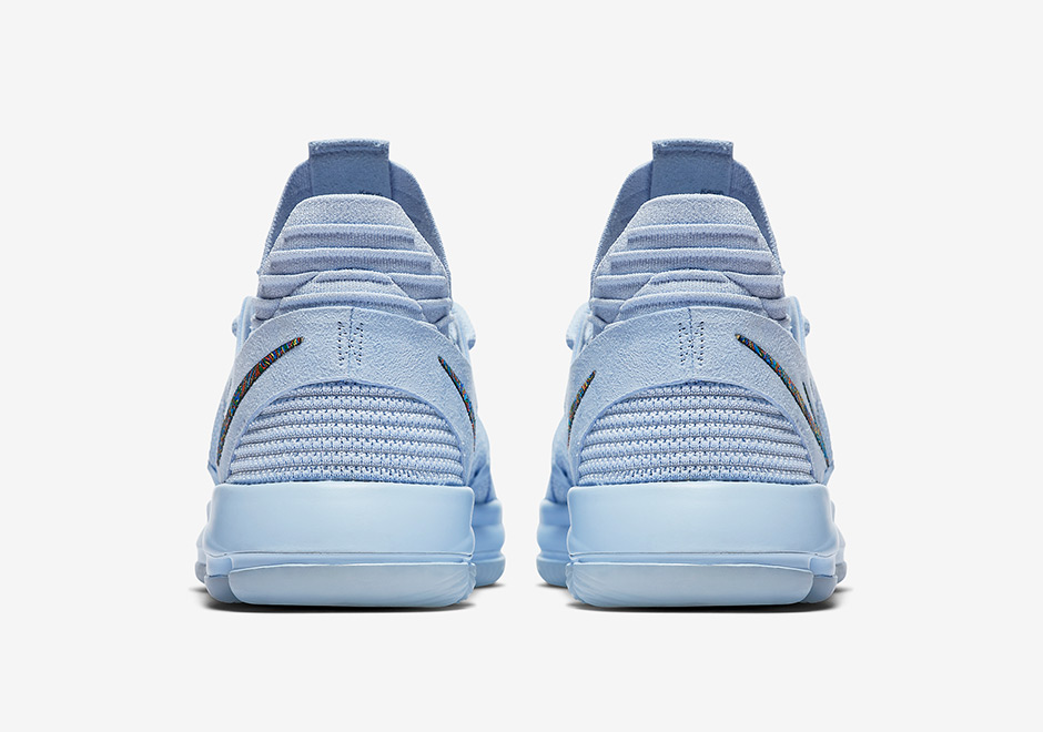 Nike KD 10 Anniversary Official Photos 897817-900  b0c5be191