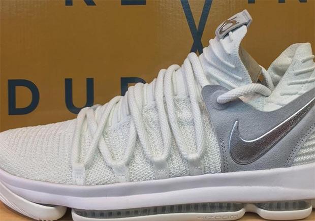 e89dad9d2baf Nike KD 10 Release Date