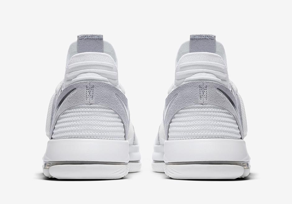 b973543e1bc3 Nike KD 10 Still KD Release Date 897815-100