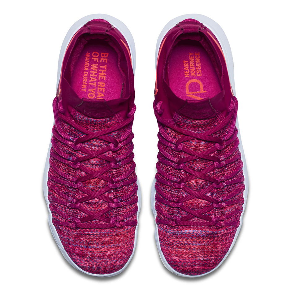 low priced e0a71 37200 Nike KD 9 Elite Racer Pink Release Date   SneakerNews.com