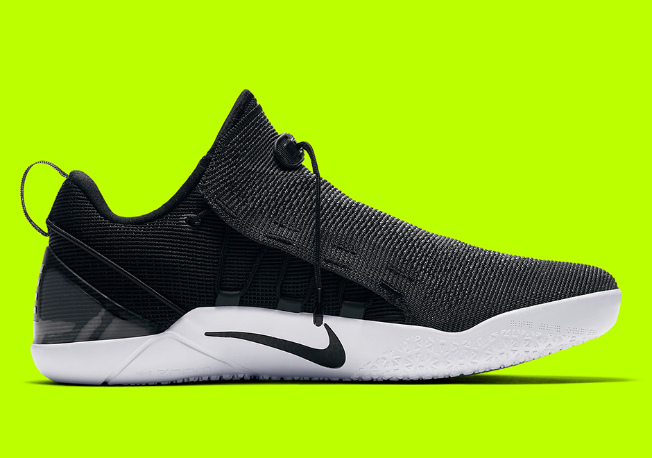 size 40 f10db b5f53 Nike Kobe AD NXT Release Date  June 3rd, 2017. Coming Soon To Nike.com   200. Color  Black White Style Code  882049-007
