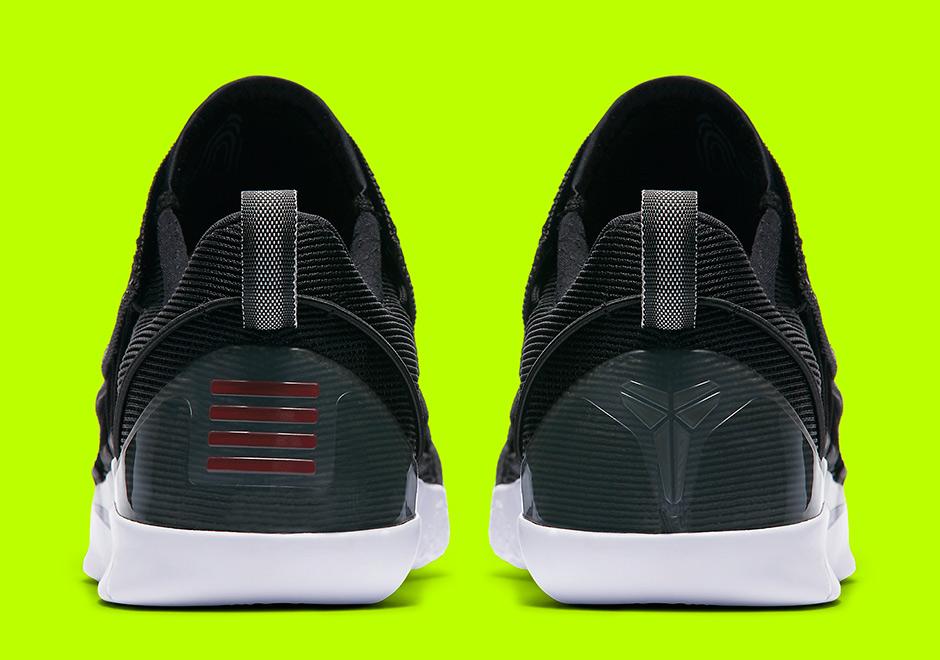 new styles 26283 ae392 Nike Kobe AD NXT Black White 882049-007   SneakerNews.com