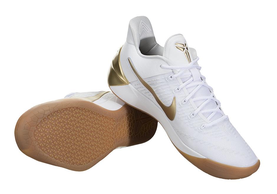 huge discount 606d6 412cf Nike Kobe AD Big Stage Release Date 852425-107  SneakerNews.