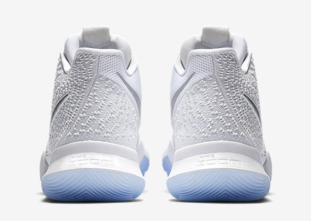 afe5c761e5cb Nike Kyrie 3 Chrome Release Date 852395-103