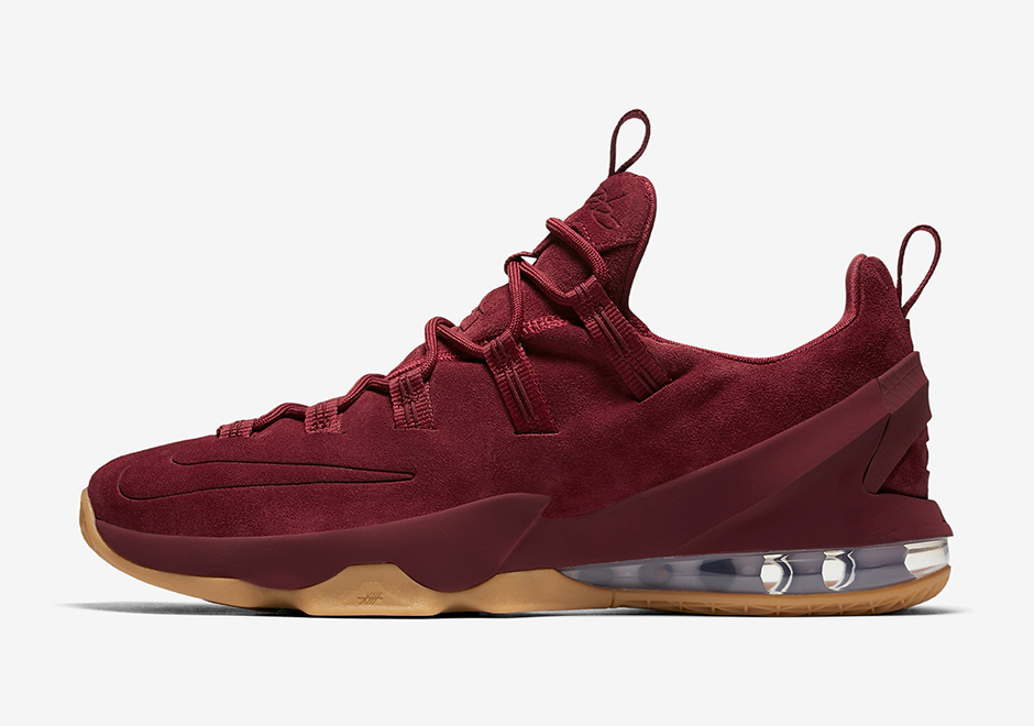 d202bb32f5f48 Stay tuned for more Release Date updates right here on Sneaker News and  grab both of this LeBron 13 Low duo this Thursday, June 1st just in time  for Game 1 ...
