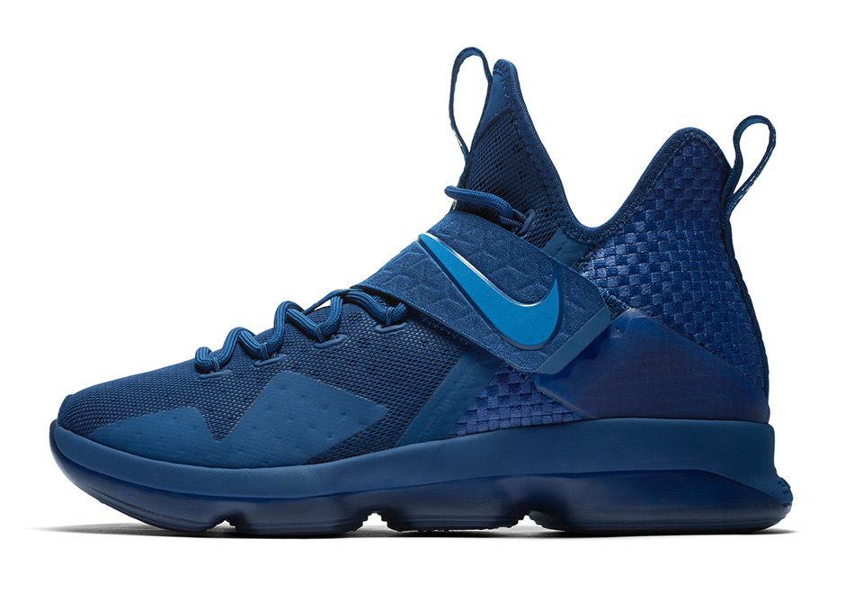 b98bf2b85cb Nike LeBron 14 Agimat Philippines Exclusive