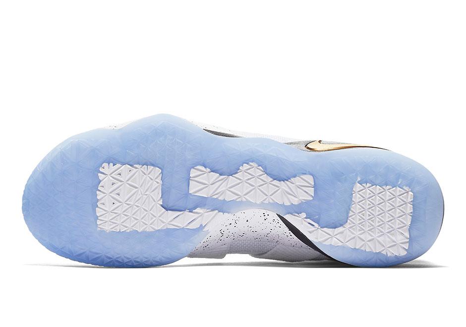 ece3a9aa7d10 Nike LeBron Soldier 11 SFG Release Date  June 3rd