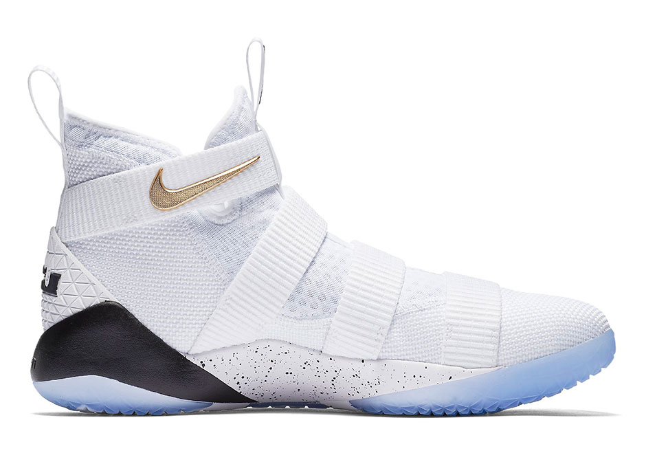 d63ef32ca4eb Nike LeBron Soldier 11 SFG Release Date  June 3rd