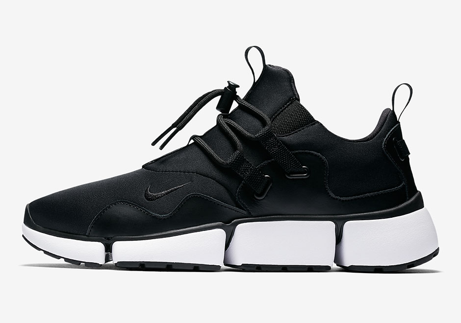 ee706b16f0b5 Expect three colorways of the Nike Pocket Knife DM to hit select Nike  Sportswear retailers and Nike.com soon with an MSRP of  130.