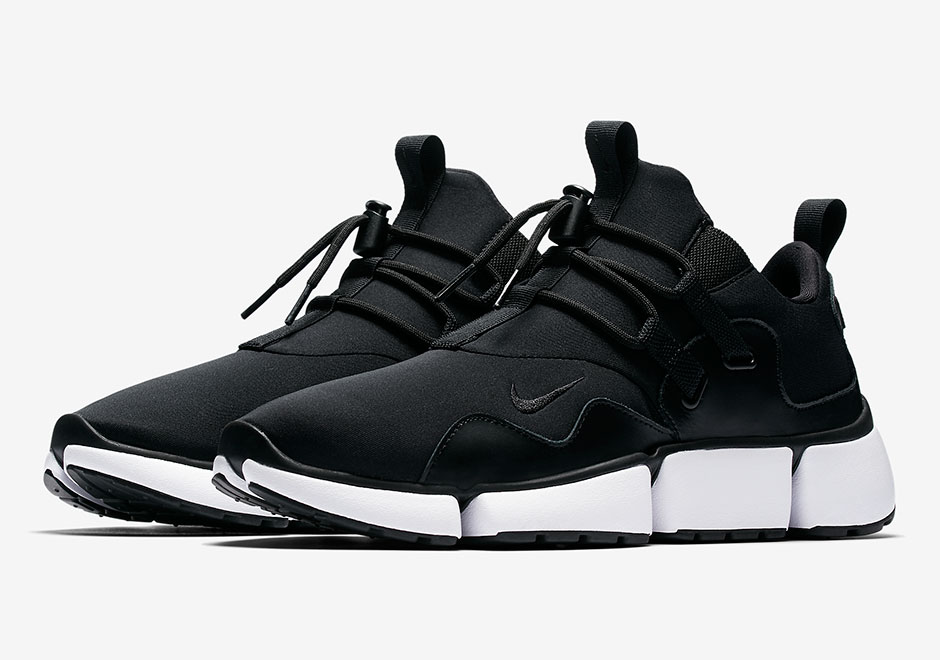 nike free with black sole