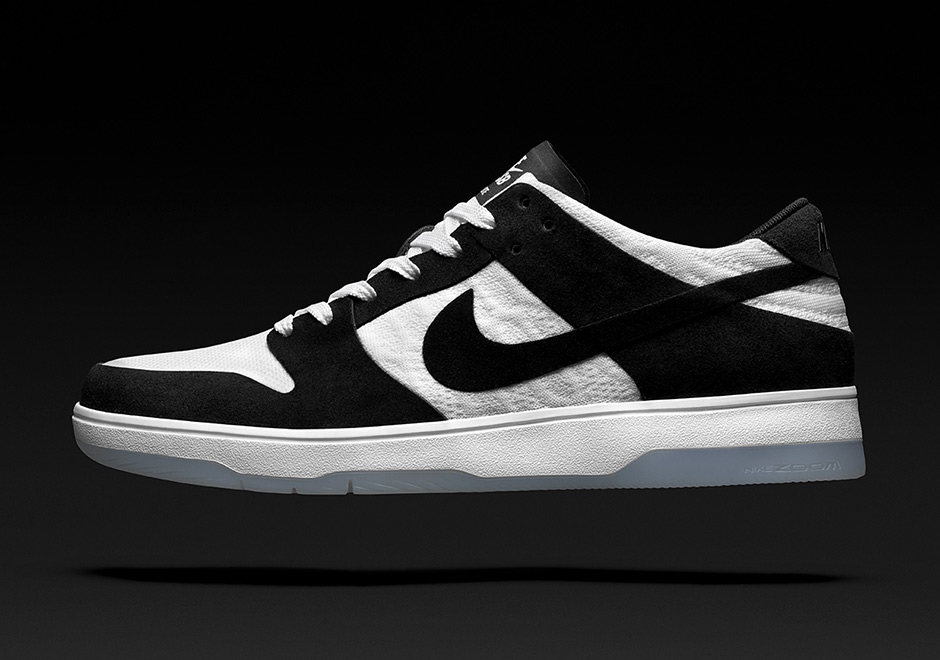 new arrival 74557 852a1 Nike SB Dunk Low Elite Oskar Rozenberg 877063-001 ...