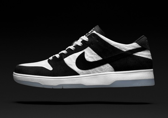 Oskar Rozenberg Gets His Own Nike SB Dunk Low Elite