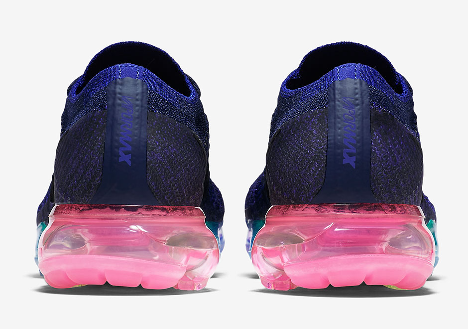 Nike Vapormax Be True Release Date 883274-400 883275-400 ... b8ed5334b