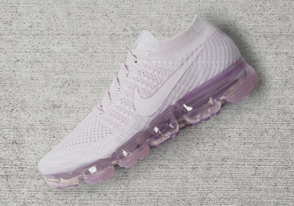 54c977c3e Nike Air VaporMax. Global Release Date  June 1
