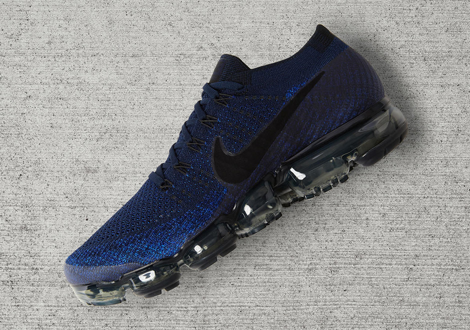 new concept 0c2ab 41e69 Nike VaporMax Day to Night Pack Release Info | Sneakernews.com