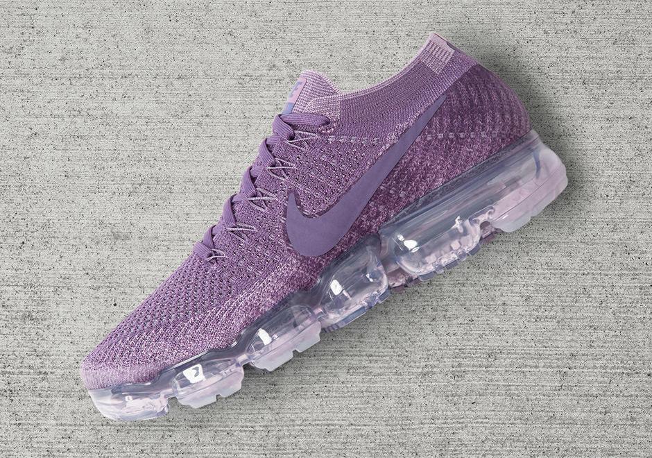 3f30dee0c2afc Nike Air VaporMax. Global Release Date  June 1