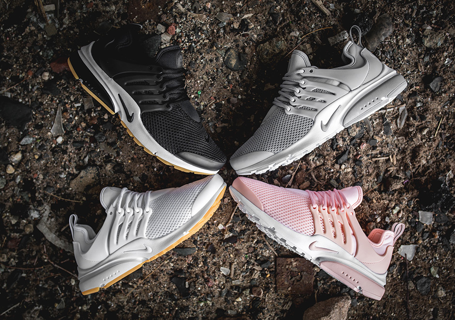 106846cc48a3 The Nike Air Presto used to only release about once a year (or not at all)  since it debuted in 2000