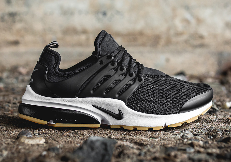 bf51d0209f39 Nike WMNS Air Presto AVAILABLE ON Nike.com  120. Color  White Gum Yellow Wolf  Grey White Style Code  878068-101