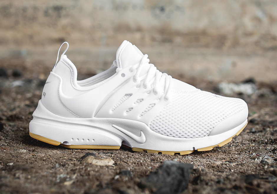 Nike WMNS Air Presto AVAILABLE ON Nikecom 120 Color Sunset TintWhite  Style Code 878068601