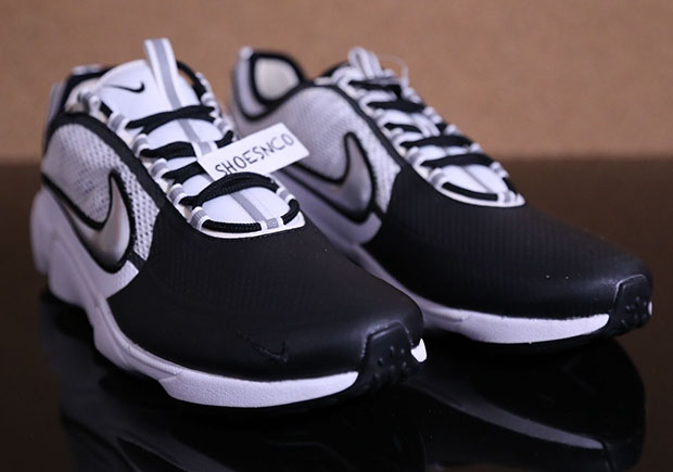 Nike Zoom Spiridon Ultra Contrast Toes Sneakernews Com