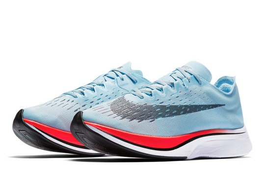 The Nike ZoomX VaporFly 4% Is Priced At $250