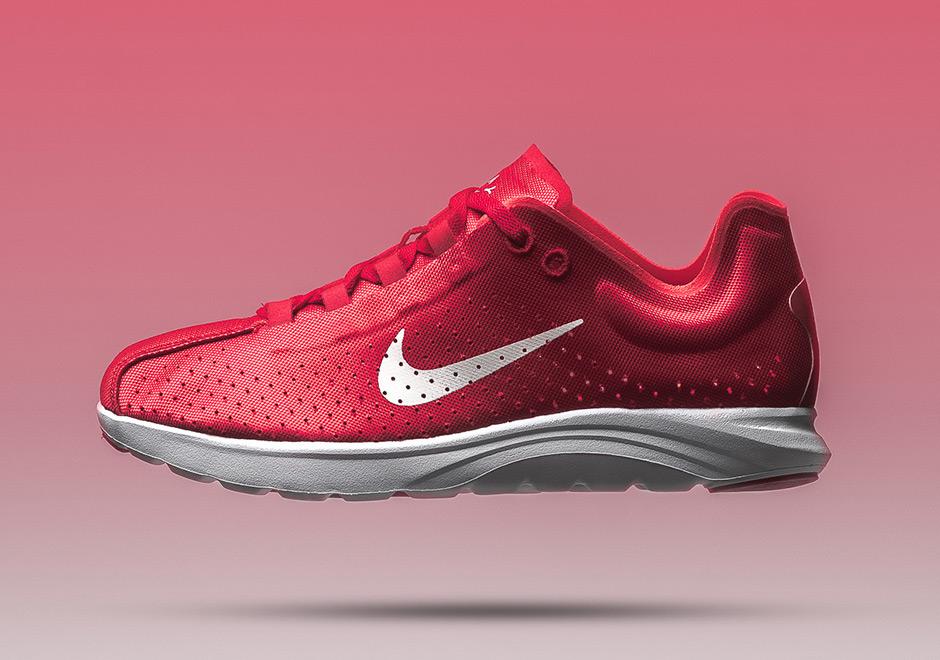 new concept 0a314 40218 Nike Mayfly Lite Breathe 898027-600   SneakerNews.com