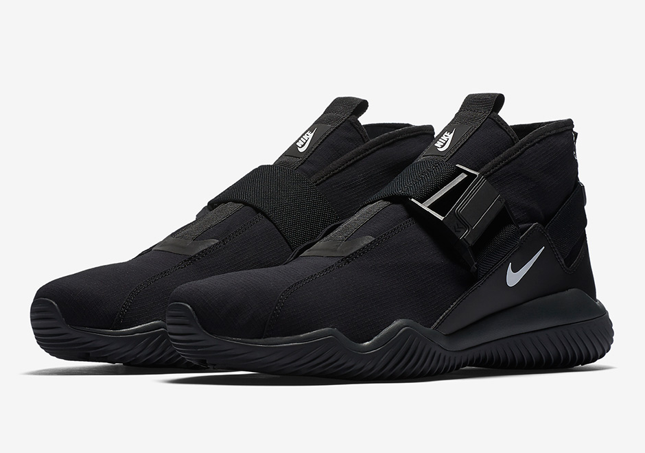 100% authentic b3115 c4555 NikeLab ACG 07 KMTR Release Date  May 18th, 2017. Style Code  902776-001  (Black) Style Code  902776-401 (Navy)