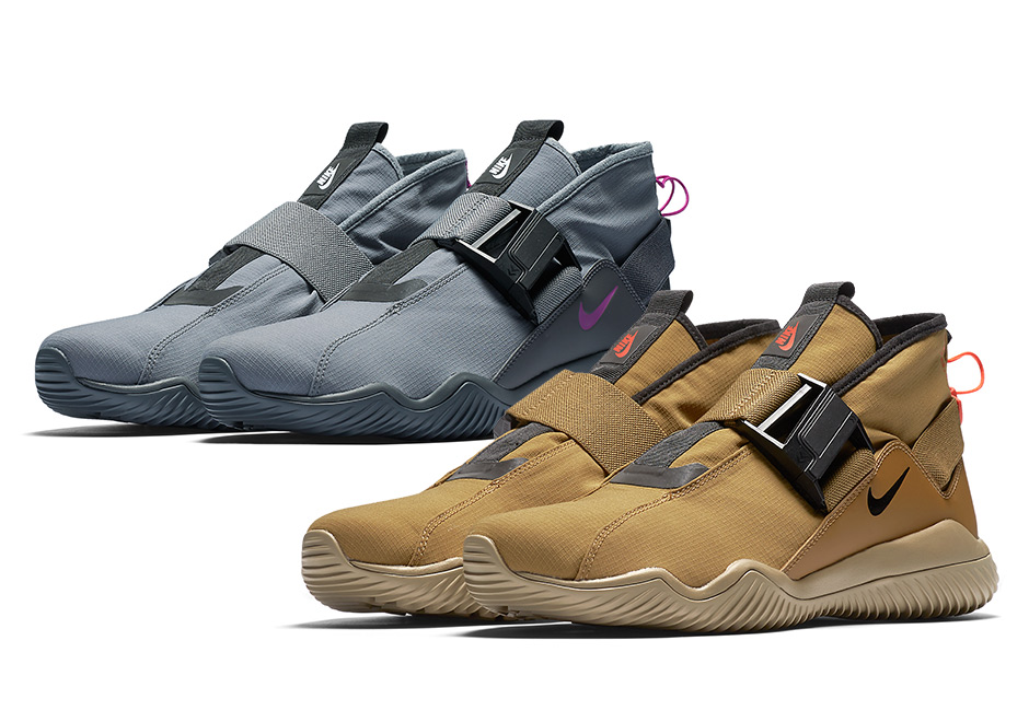 d2dbf60e965f Following the official unveiling of the NikeLab ACG 07 KMTR earlier this  week