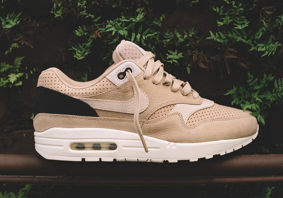 WDYWT] Air Max 1 Pinnacle Mushroom : Sneakers