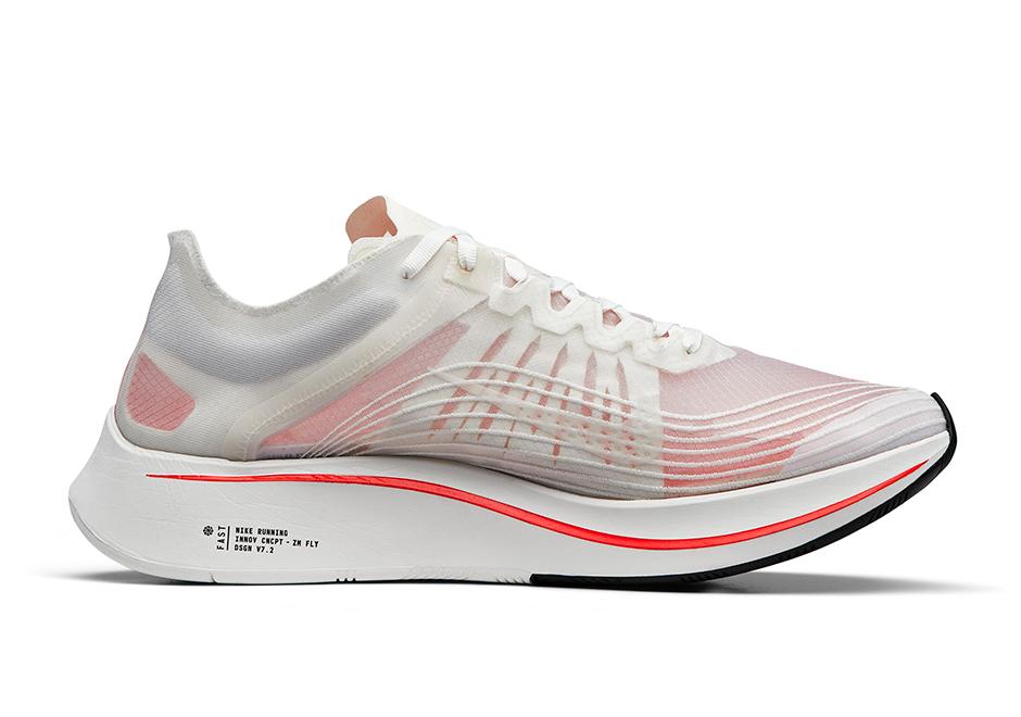 "b299cb648899 NikeLab Zoom Fly SP ""Breaking2"" Release Date  June 8th"